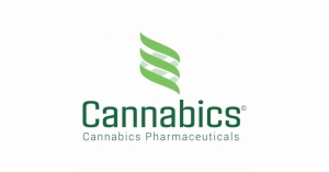 Cannabics Pharmaceuticals Inc. (CNBX) logo