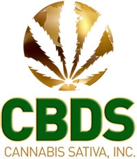 Cannabis Sativa Inc. (CBDS) logo