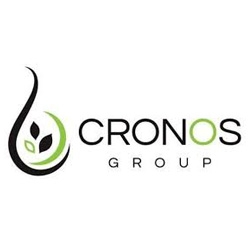 Cronos Group Inc. (CRON) logo