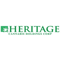 Heritage Cannabis Holdings Corp. (HERTF) logo
