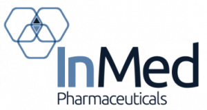 InMed Pharmaceuticals Inc. (IN) logo