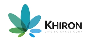 Khiron Life Sciences Corp. (KHRN) logo