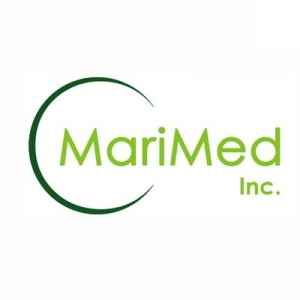 MariMed Inc. (MRMD) logo