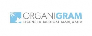 OrganiGram Holdings Inc. (OGI) logo