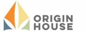 Origin House (OH) logo