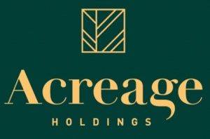 Acreage Holdings Inc. (ACRG) logo