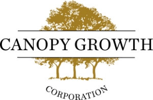 Canopy Growth Corporation (WEED) logo