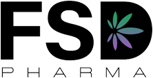 FSD Pharma Inc. (HUGE) logo