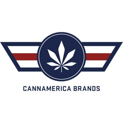 CannAmerica Brands Corp. (CANA) logo