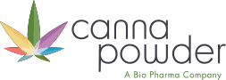 CannaPowder Inc. (CAPD) logo