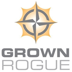 Grown Rogue International Inc. (GRIN) logo