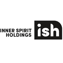 Inner Spirit Holdings Ltd. (ISH) logo