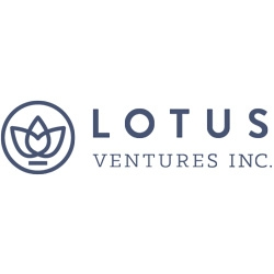 Lotus Ventures Inc. (J) logo