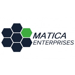 Matica Enterprises Inc. (MMJ) logo