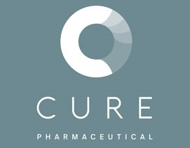 CURE Pharmaceutical Holding Corp. (CURR) logo