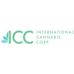 ICC International Cannabis Corp. (WRLD) logo