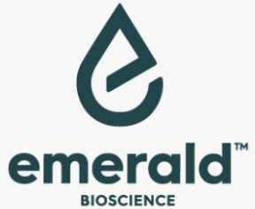 Emerald Bioscience Inc. (EMBI) logo