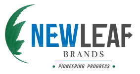 NewLeaf Brands Inc. (NLB) logo
